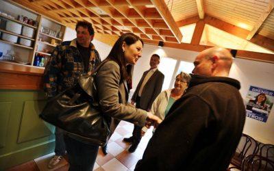 A la rencontre des habitants de la 5ème circonscription – Rimplas & Marie