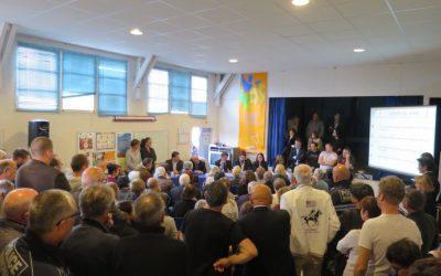 Comité de quartier – Saint Antoine Ginestière