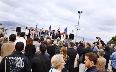 A la rencontre des habitants de la 5ème circonscription – Nice Carras