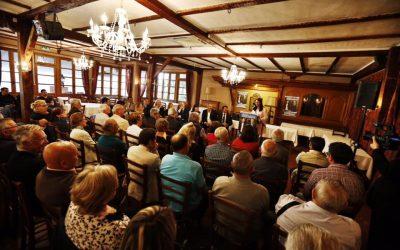 A la rencontre des habitants de la 5ème circonscription – Saint Antoine de Ginestière & Aspremont