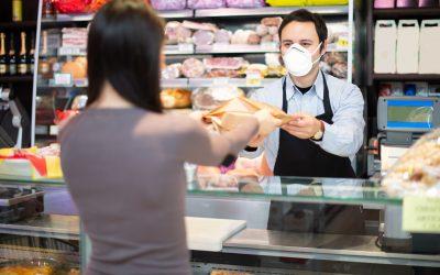 Proposition de loi : Protection des commerces de proximité