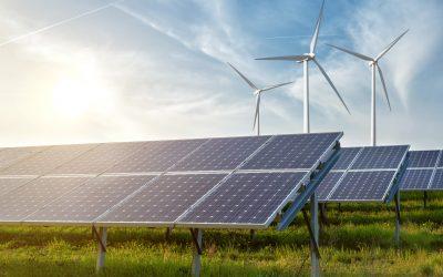 Proposition de loi : Décarbonisation des énergies renouvelables