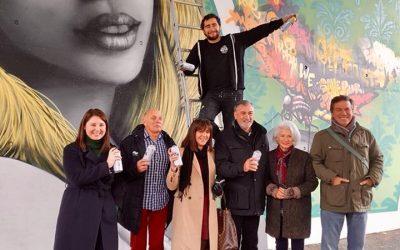 L'art s'invite dans le quartier du Bas-Fabron