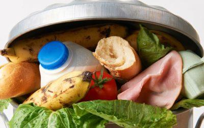 Recyclons les invendus et mettons fin aux gaspillages  !