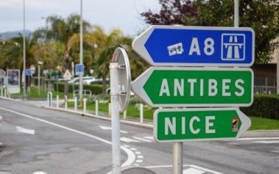Proposition de résolution : Autoroute A8 entre Nice et Villeneuve-Loubet