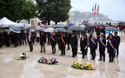 Commémoration nationale du génocide des Arméniens