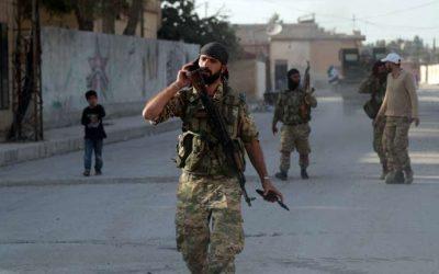 Le drame vécu par les Kurdes sera une tache dans l'histoire que nous devrons assumer si nous ne faisons rien.