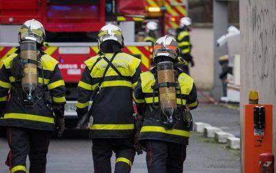 Les sapeurs-pompiers, ces héros du quotidien 👩🚒👨🚒