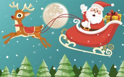 Joyeux Noël à tous ! 🎄🎅