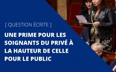 🏛 Assemblée nationale / Question écrite / Covid-19 / Solidarité