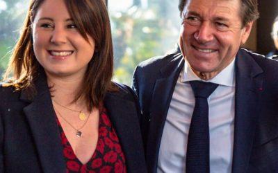 Dimanche, on vote Christian Estrosi pour Nice !