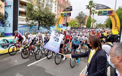 L'arrière-pays niçois mis à l'honneur pendant Le Tour de France 2020