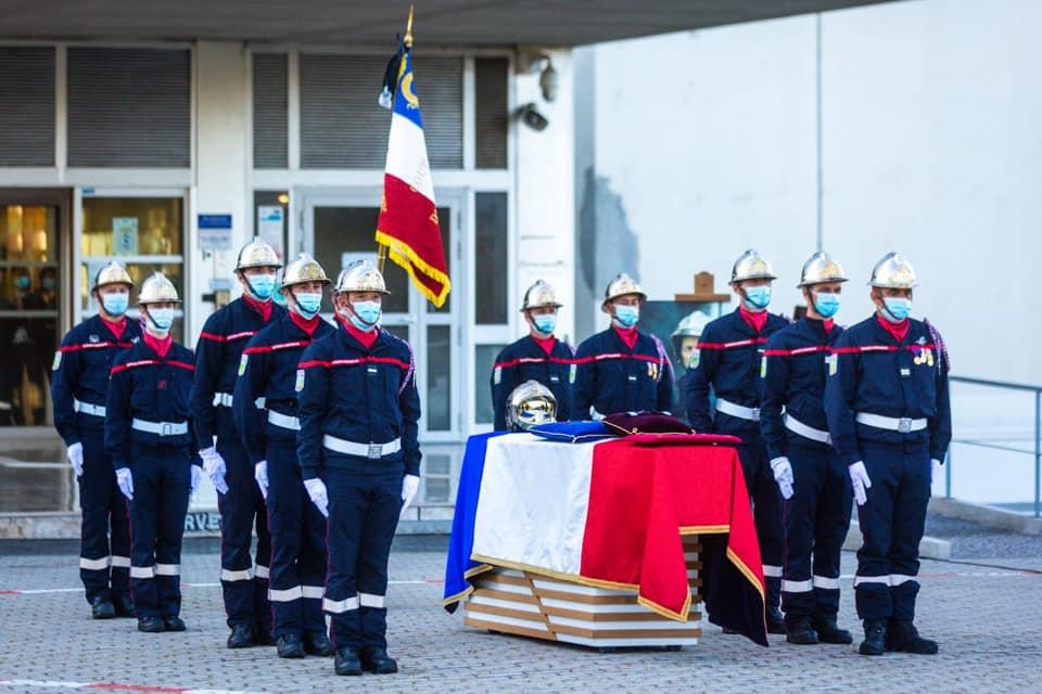 Hommage au Commandant Bruno Kohlhuber