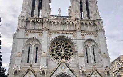 Attentat à la Basilique Notre Dame : second drame en cinq ans.