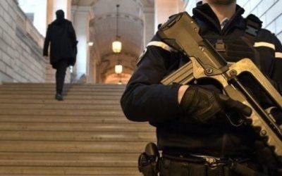 Qu'est ce que le Parquet antiterroriste ?