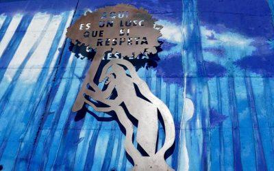 L'art s'invite dans le quartier des Cappan !