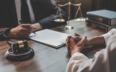 Proposition de loi : Encadrer l'accès à l'aide juridictionnelle