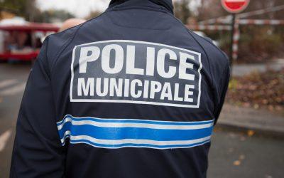 Proposition de loi : Renforcement des pouvoirs de la police municipale