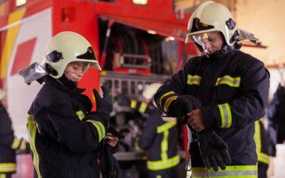 Proposition de loi : Revaloriser l'engagement des sapeurs-pompiers professionnels et volontaires