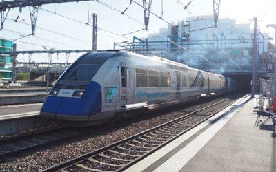 Proposition de loi : Gratuité des transports ferroviaires pour les forces de l'ordre et les services de secours
