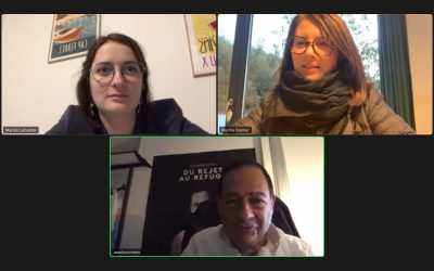 Rendez-vous avec Jean-Luc Romero, de l'Association pour le Droit de Mourir dans la Dignité