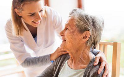Proposition de loi : Renforcer le rôle et les moyens des prestataires de santé à domicile
