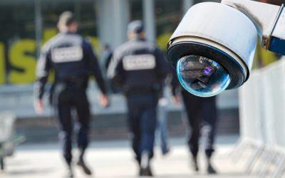 La sécurité doit être notre première liberté !
