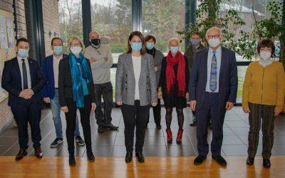 Voyage Parlementaire en Belgique : Jour 1