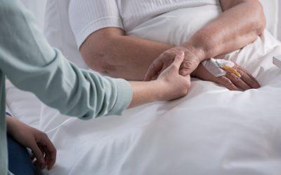 Proposition de loi : Affirmer le libre choix de la fin de vie et à assurer un accès universel aux soins palliatifs en France