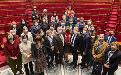 Le droit à une fin de vie libre et choisie abandonné : je demande au gouvernement du temps parlementaire